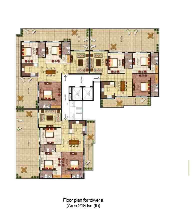 3-BHK-FIRST-FLOOR-PLAN-Palm-Village