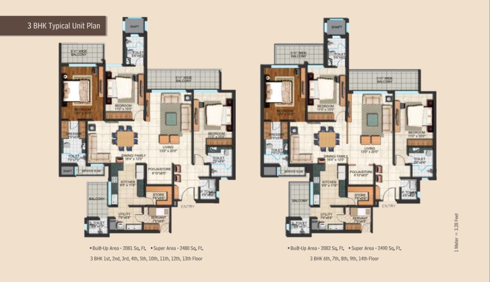 Falcon-View-3-BHK-Floor-Plan