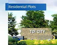 Plots TDI City Mohali  Kharar Landran Road | Mohali  Call: 9815160459 9988348484.