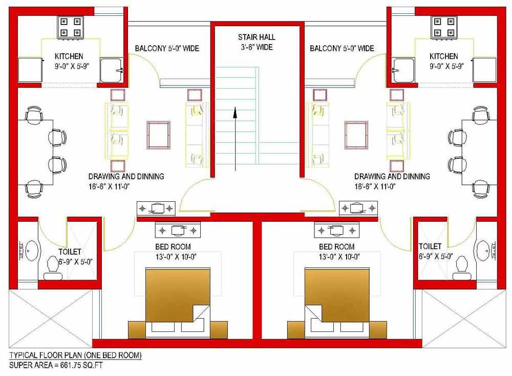 gracia-1_bedroom