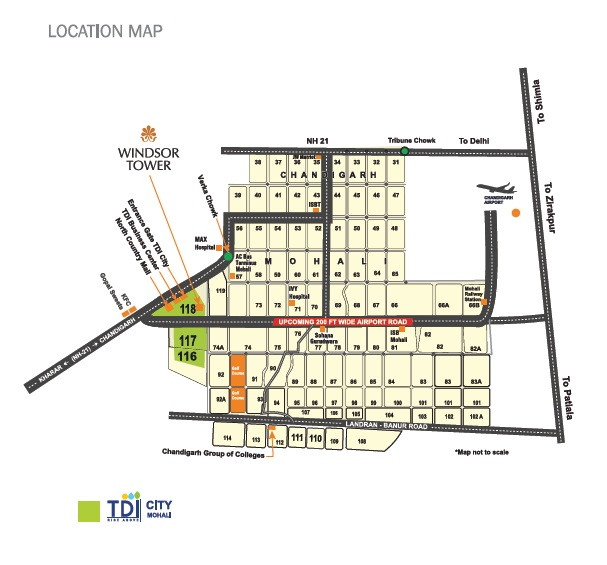 location-map-Windsor-Tower