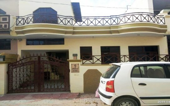 Kothi For Sale in Zirakpur - Call - 9290000454, 9290000458 | Ready To Move Kothi in Panchsheel Enclave Zirakpur