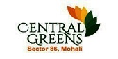 3 bhk Flat Starts at 49.90 lacs  - Central Greens - Sector 86 Mohali   -  Call: +91 9815160459