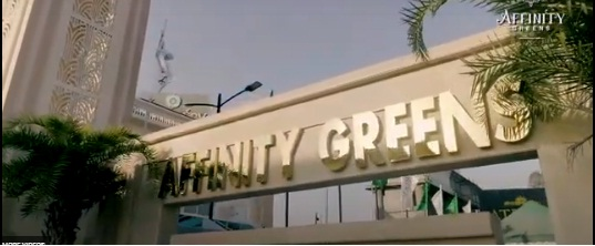 Affinity Greens: Luxury Apartments Zirakpur | 9815160459,9988348484| 2, 3 and 4 Bhk Flats Airport Road Zirakpur