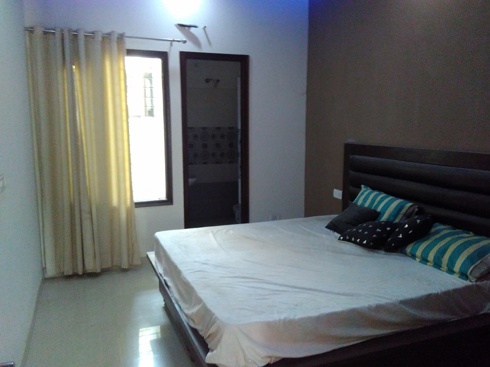 bed 2 room sample aman floors