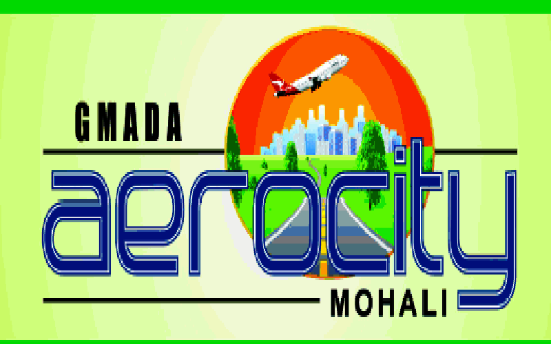 Aerocity Mohali - Call - 9815160459,9988348484|Plots For Sale in Aero City Mohali