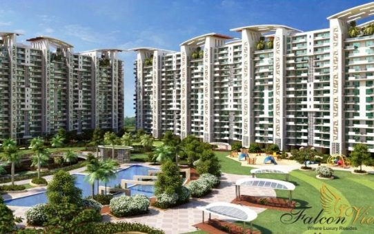 JLPL Falcon View Mohali - Call - 9290000454, 9290000458 |3 Bhk 4 Bhk Ready To Move Flats Airport Road Sector 66 A Mohali