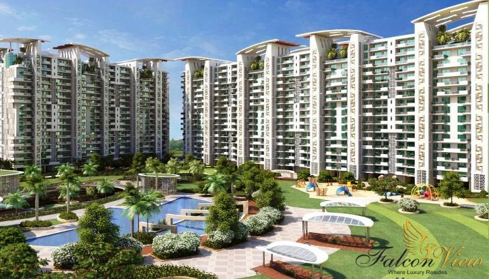 JLPL Falcon View Mohali - Call - 9815160459, 9988348484|3 Bhk 4 Bhk Ready To Move Flats Airport Road Sector 66 A Mohali