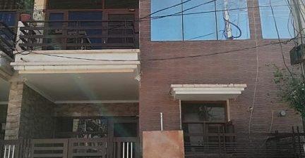 3Bhk 100Guz Kothi For Sale Zirakpur 9815160459,9988348484 Patiala Road Zirakpur